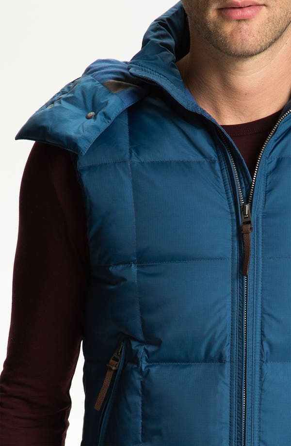 Alternate Image 3  - Burberry Brit Quilted Down Vest