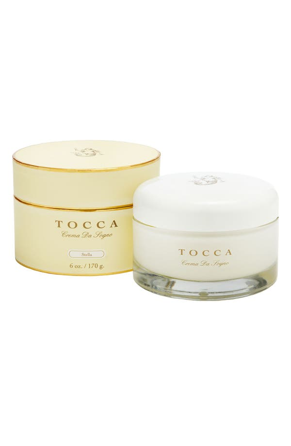 Alternate Image 2  - TOCCA 'Stella' Body Cream