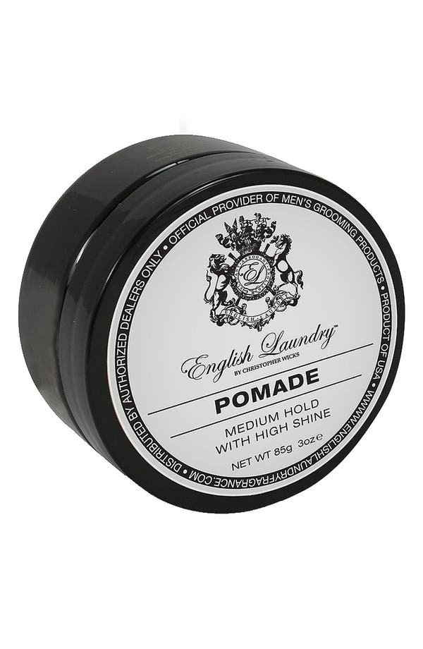 Pomade,                         Main,                         color, No Color