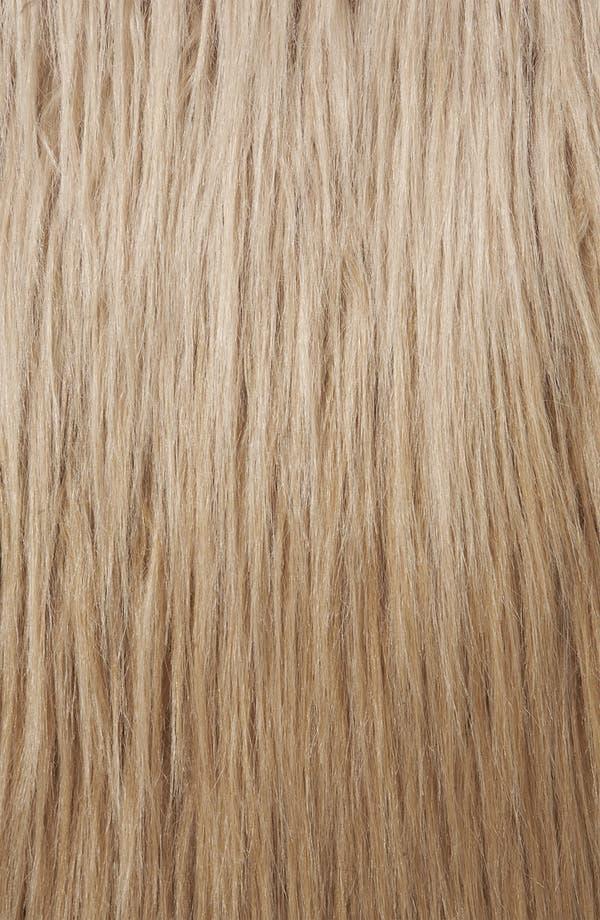 Alternate Image 2  - Topshop Ombré Faux Fur Vest