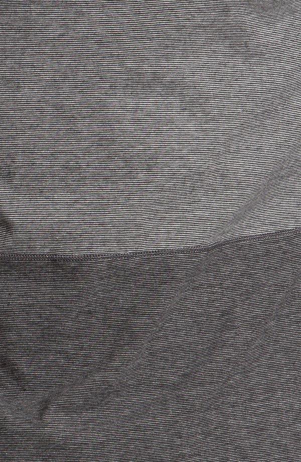 Alternate Image 3  - VSTR 'Autumn Stripe' Long Sleeve Henley