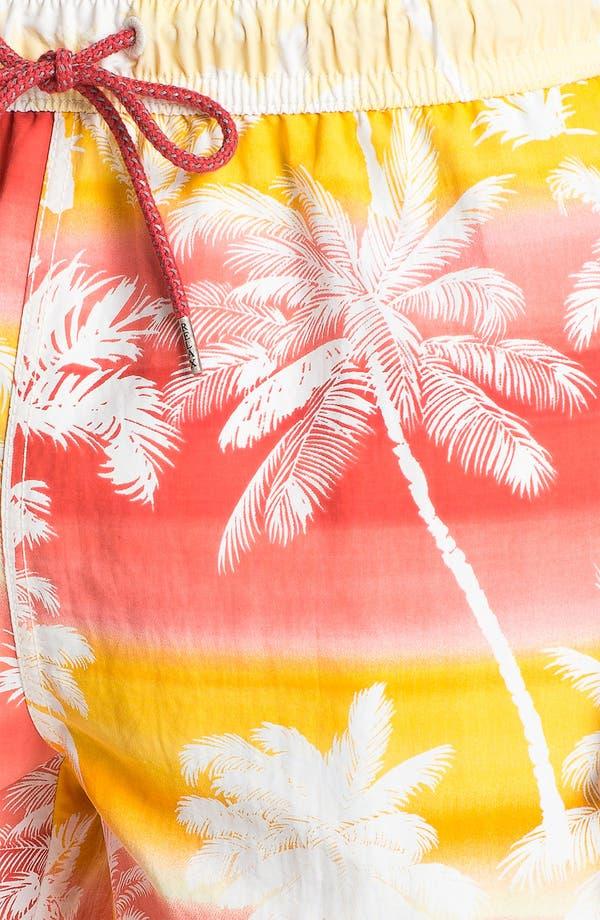 Alternate Image 3  - Tommy Bahama Relax 'Naples Bay' Swim Trunks