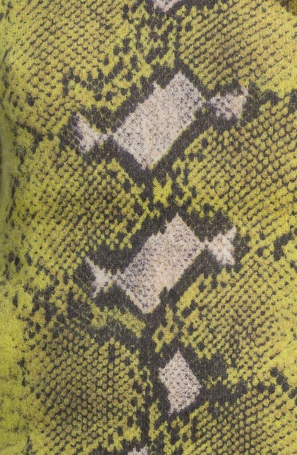Alternate Image 3  - Equipment 'Sloan' Crewneck Cashmere Sweater