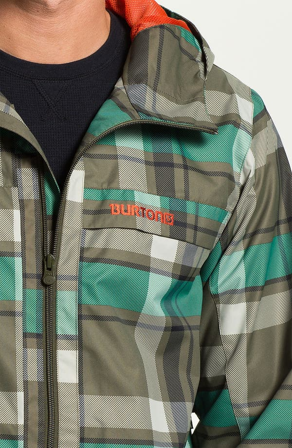Alternate Image 3  - Burton 'Anthem' Jacket
