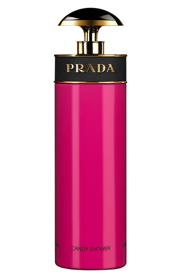 Alternate Image 1 Selected - Prada 'Candy' Shower Gel
