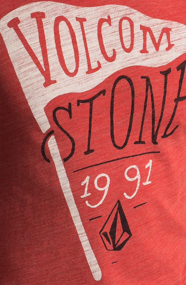 Alternate Image 3  - Volcom 'Los Stoney' T-Shirt