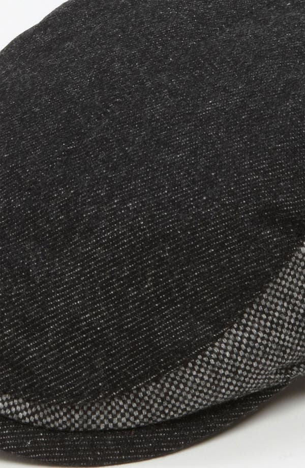 Alternate Image 2  - Ted Baker London Wool Blend Driving Cap