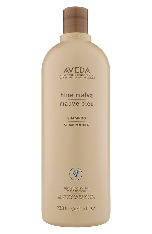 Blue Malva Shampoo,                         Main,                         color, No Color