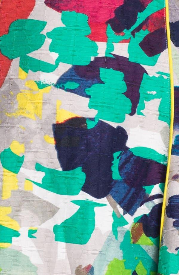 Alternate Image 3  - Rachel Roy Woven A-Line Dress