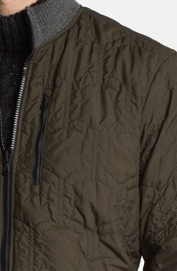 Alternate Image 3  - Victorinox Swiss Army® Insulated Reversible Liner Jacket (Online Exclusive)