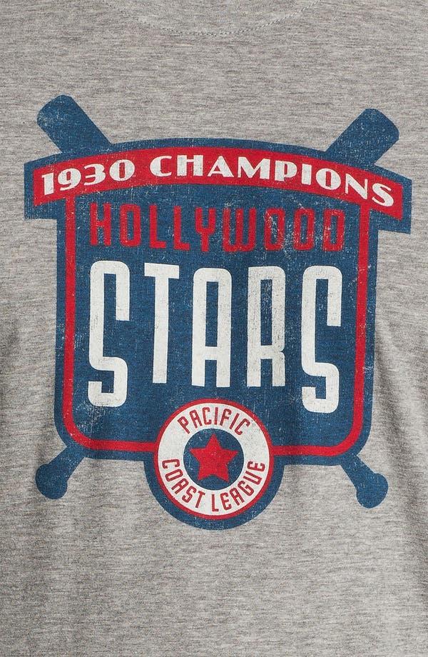 Alternate Image 3  - Red Jacket 'Hollywood Stars - Brass Tack' T-Shirt
