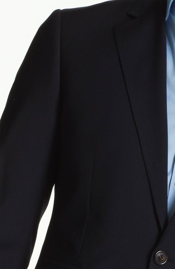 Alternate Image 4  - Dsquared2 Virgin Wool Suit