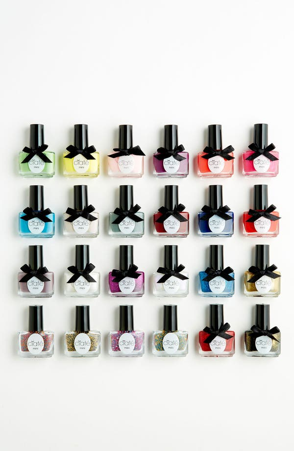'Mini Mani' Set,                         Main,                         color, No Color