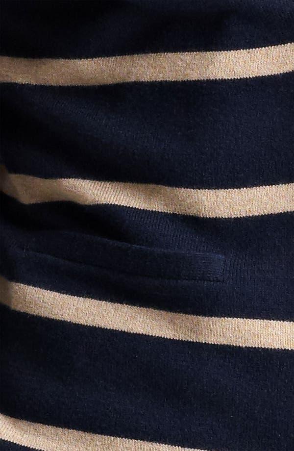 Alternate Image 3  - Shipley & Halmos Stripe Cardigan