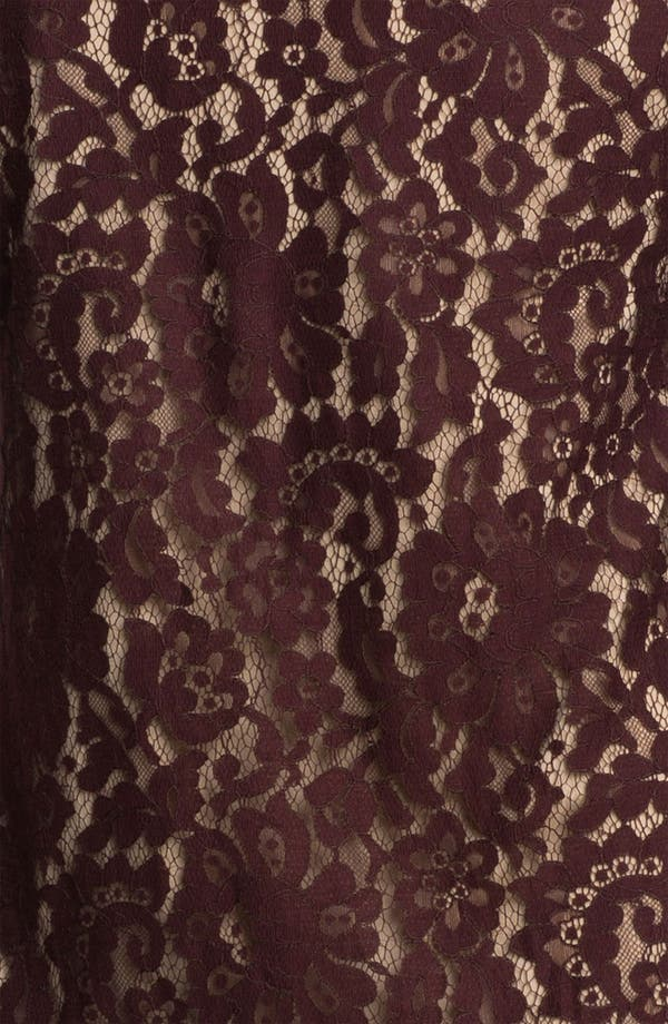 Alternate Image 3  - Robert Rodriguez Lace Minidress