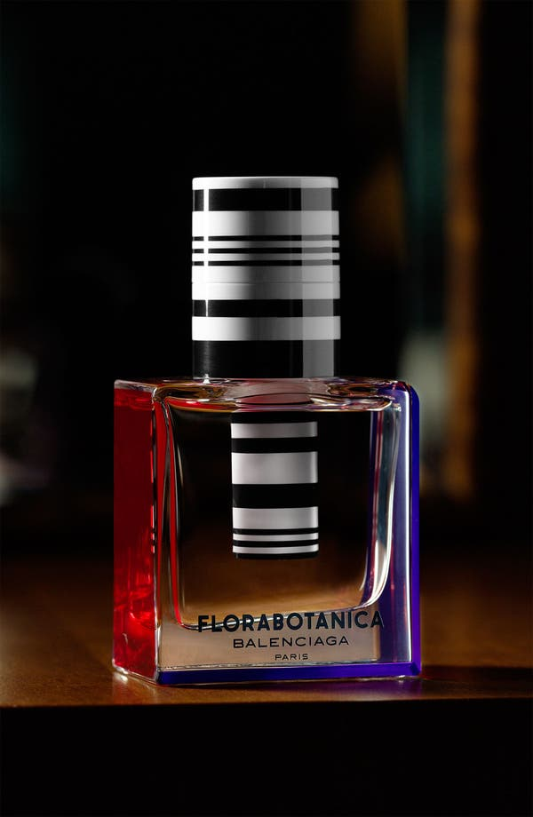 Alternate Image 3  - Balenciaga Paris Florabotanica Eau de Parfum