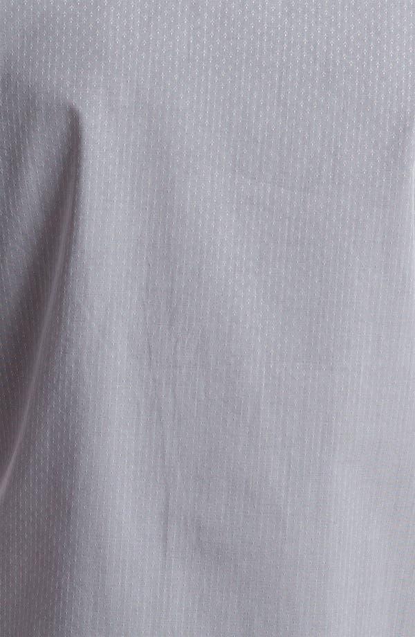 Alternate Image 3  - 7 Diamonds 'What a Pleasure' Woven Sport Shirt