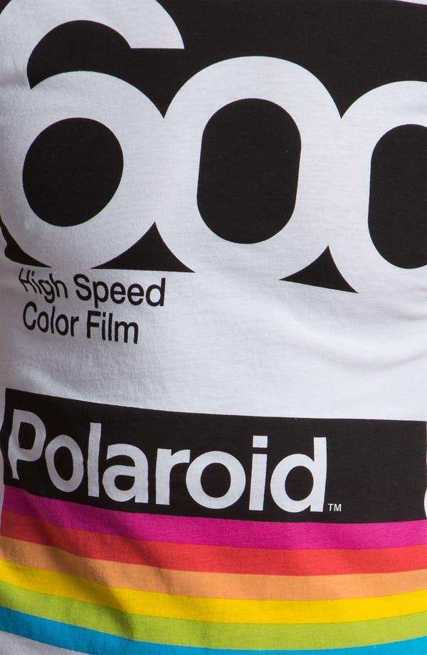 Alternate Image 3  - Altru 'Polaroid® 600' Graphic T-Shirt