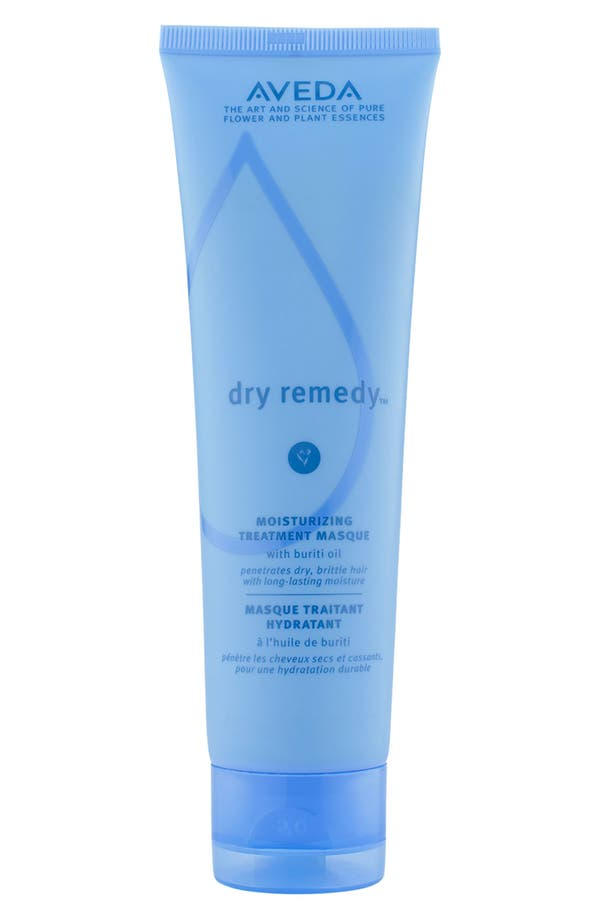Alternate Image 1 Selected - Aveda 'dry remedy™' Moisturizing Treatment Masque