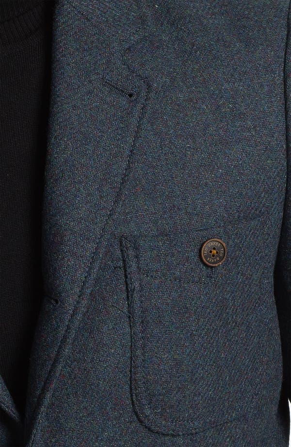 Alternate Image 3  - Ted Baker London 'Moosh' Wool Blazer