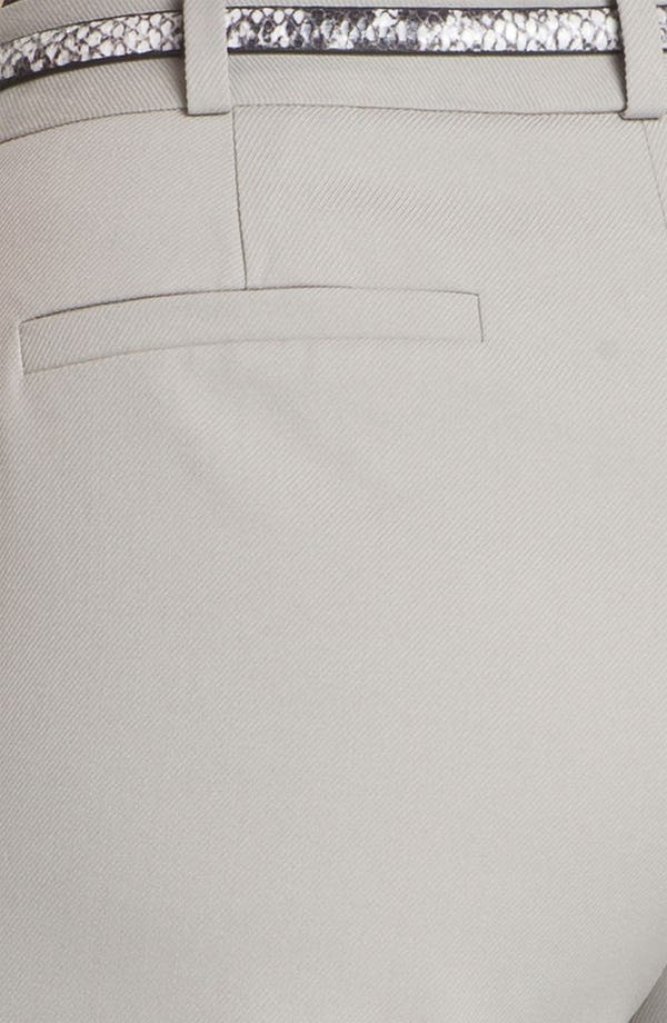 Alternate Image 3  - Classiques Entier® Stretch Wool Twill Pants