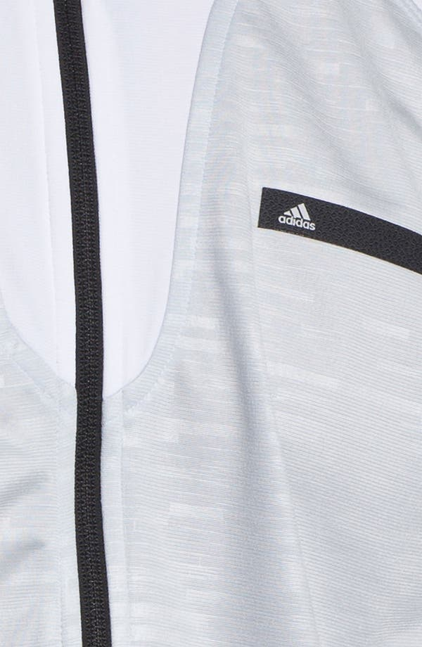 Alternate Image 3  - adidas 'All World' Jacket