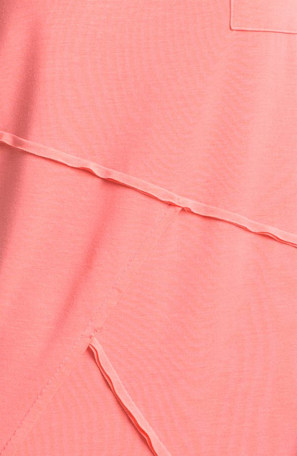 Alternate Image 3  - DKNY 'Sugar Rush' Tuck Detail Sleep Shirt