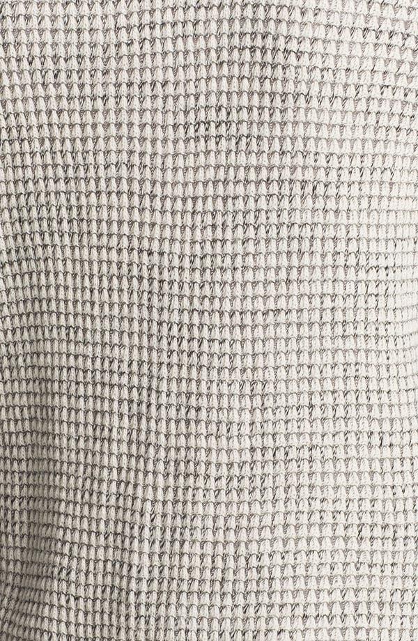 Alternate Image 3  - Splendid 'Rydell' Thermal Varsity Jacket