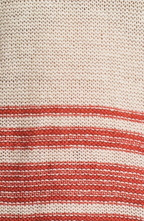 Alternate Image 3  - Joie 'Darcelle' Linen Sweater