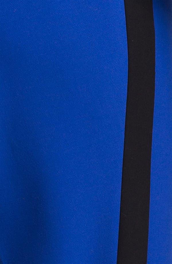 Alternate Image 3  - Vince Camuto Colorblock Pants