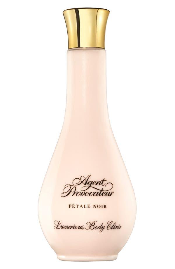 Main Image - Agent Provocateur 'Pétale Noir' Luxurious Body Elixir