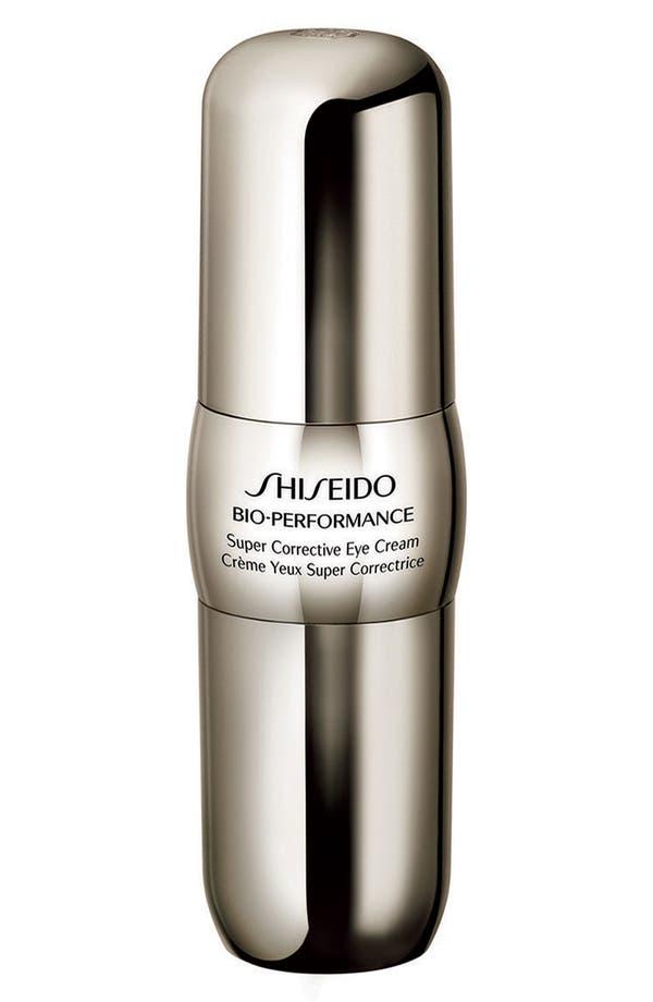 Main Image - Shiseido 'Bio-Performance' Super Corrective Eye Cream