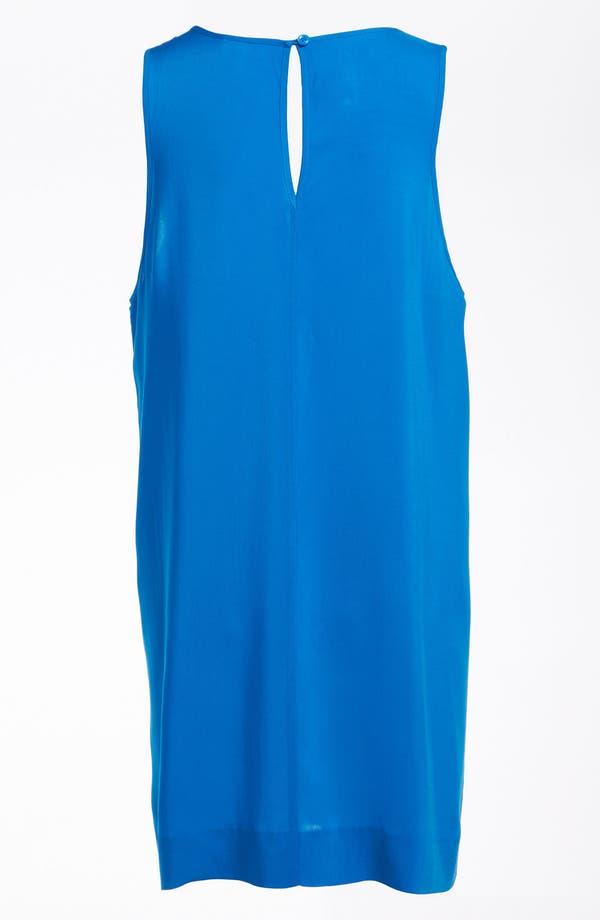 Alternate Image 2  - Leith 'Vintage' Tank Dress