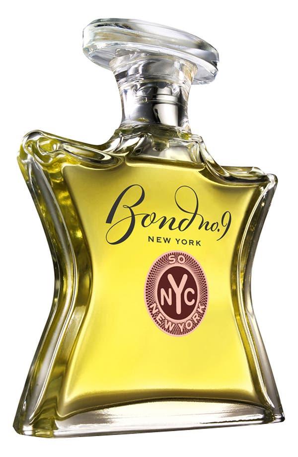 Alternate Image 1 Selected - Bond No. 9 New York 'So New York' Eau de Parfum