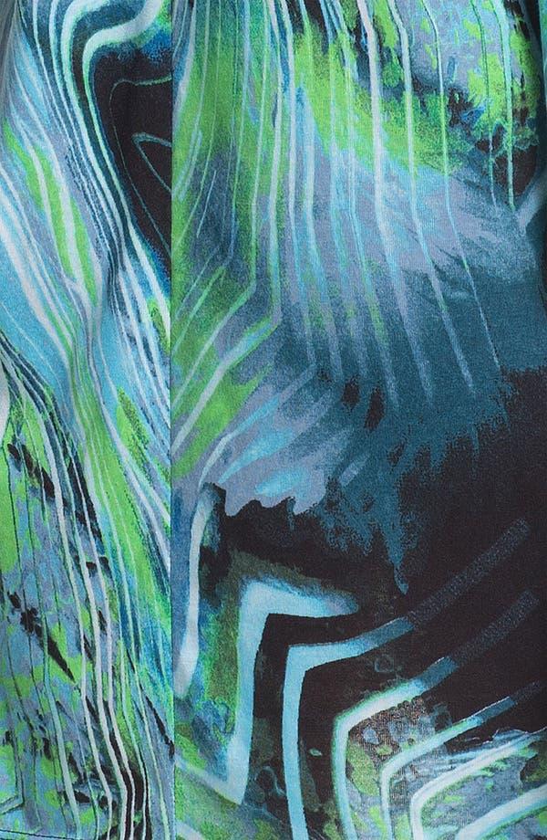 Alternate Image 3  - On Gossamer 'Whisper' Knit Caftan