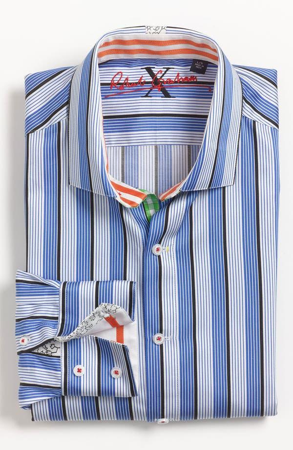 Alternate Image 2  - Robert Graham 'Ocean Drive' Sport Shirt