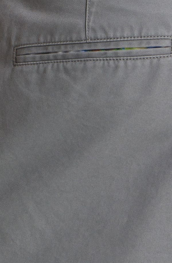 Alternate Image 5  - Bonobos Chino Shorts