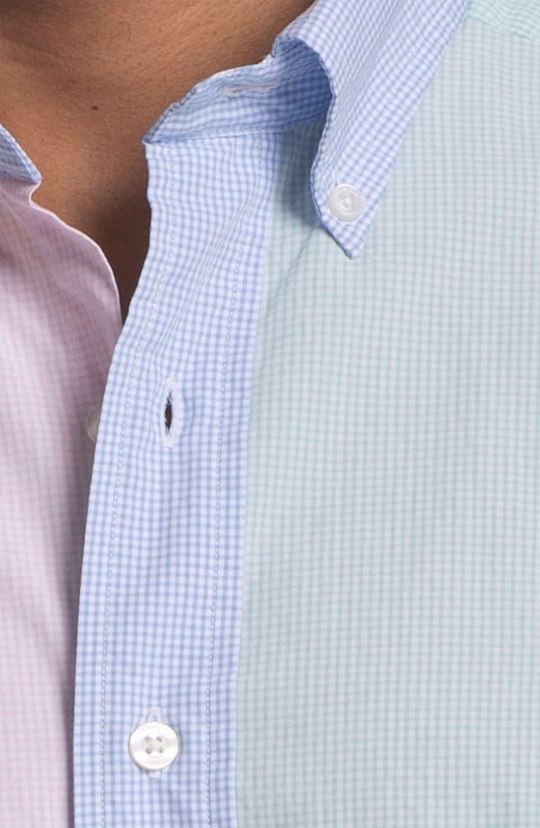 Alternate Image 3  - Vineyard Vines 'Party Antigua' Regular Fit Sport Shirt