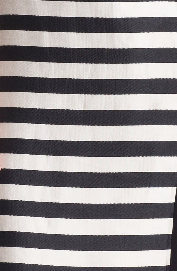 Alternate Image 3  - Kenneth Cole New York 'Marcie' Bold Stripe Sheath Dress