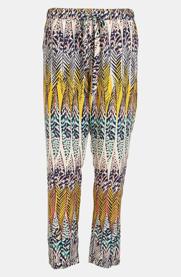 Alternate Image 1 Selected - RBL Drawstring Pants