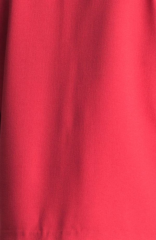 Alternate Image 3  - Kenneth Cole New York 'Secilia' Pebble Crepe Jacket