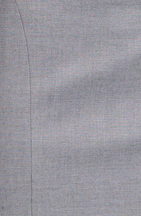Alternate Image 3  - Classiques Entier 'Platine Weave' Skirt
