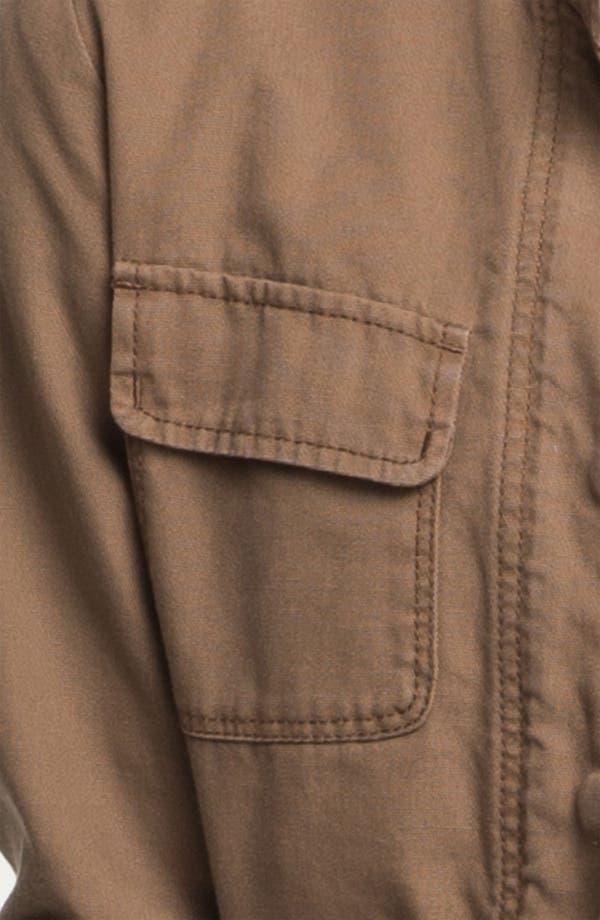 Alternate Image 3  - Hinge Army Jacket