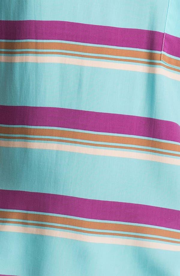 Alternate Image 3  - Splendid Stripe Relaxed Pocket Tee