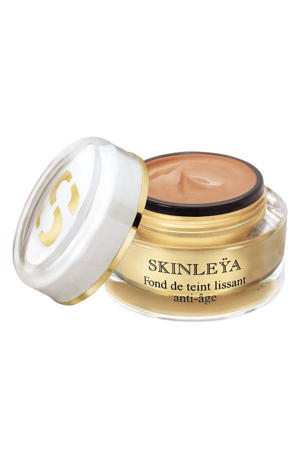 Skinleÿa Anti-Aging Foundation,                             Main thumbnail 1, color,                             60 Spicy