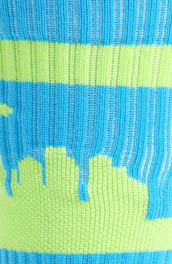Alternate Image 2  - Strideline 'Sounders' Sock