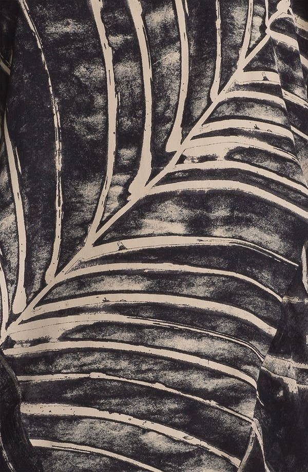 Alternate Image 3  - Kelly Wearstler 'Arachine' Silk Dress