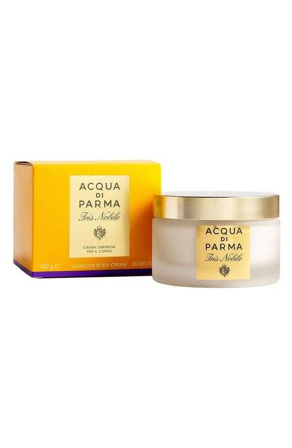 Alternate Image 2  - Acqua di Parma 'Iris Nobile' Luminous Body Cream
