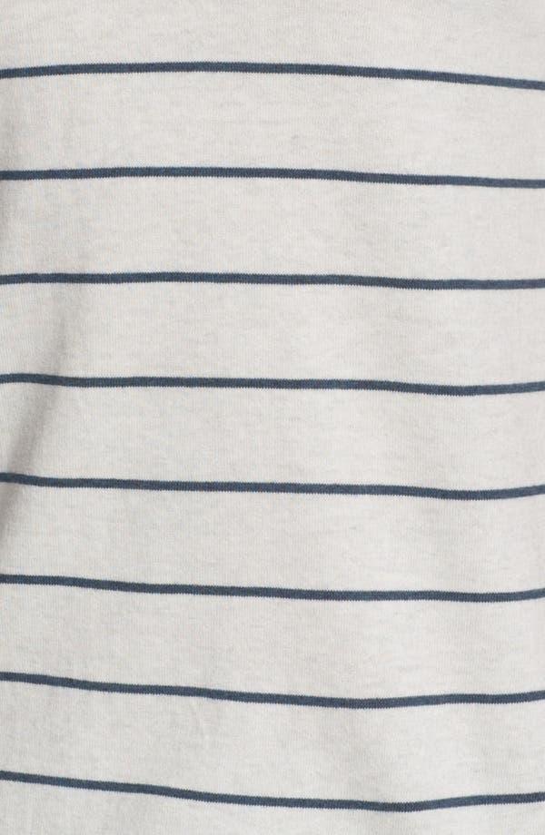 Alternate Image 3  - Ben Sherman Stripe Polo