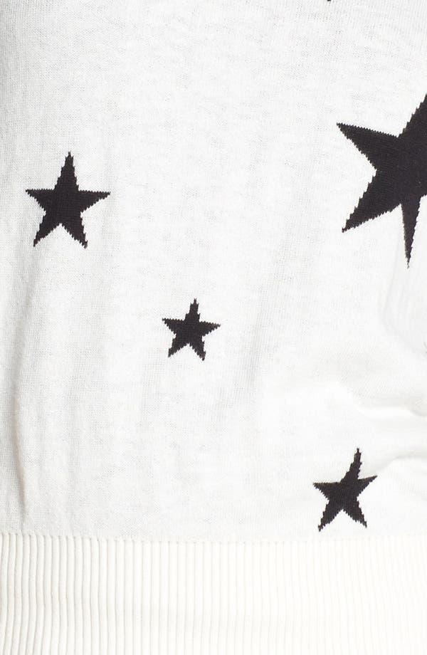 Alternate Image 3  - Remain Star & Stripe Sweater